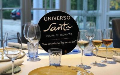 Universo Santi nombra embajadora a Marisol Baixauli