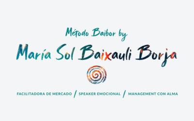 Baibor se estrena con un método basado en su experiencia a nivel personal y profesional