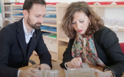 Baibor Rice&Food en Europa Press – Andalucía aprueba programa Activa Internacional para empresas exportadoras