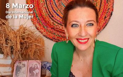 María Sol Baixauli Borja recibe el premio del Congreso Hispanoamericano de negocios 2021
